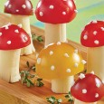 Tomato Mushrooms
