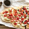 Summer Bounty Flatbread