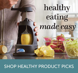 Healthy Eating Made Easy. Shop Healthy Product Picks