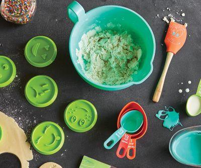 Pampered Chef Kids' Baking Set