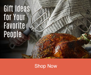 Gift Ideas for Your Favorite People--Shop Now