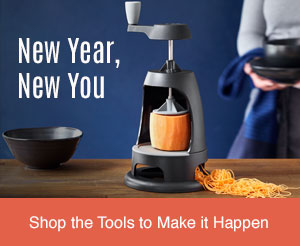 New Year, New You--Shop the Tools to Make it Happen
