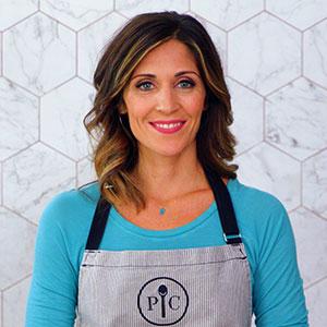 Sandy Wolner, Food & Trend Innovator