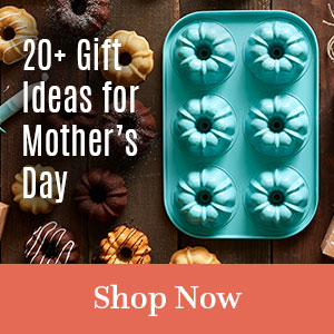 20 plus gift ideas for mothers day. Shop now.