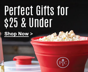 Perfect Gifts for $25 & Under. Shop now.