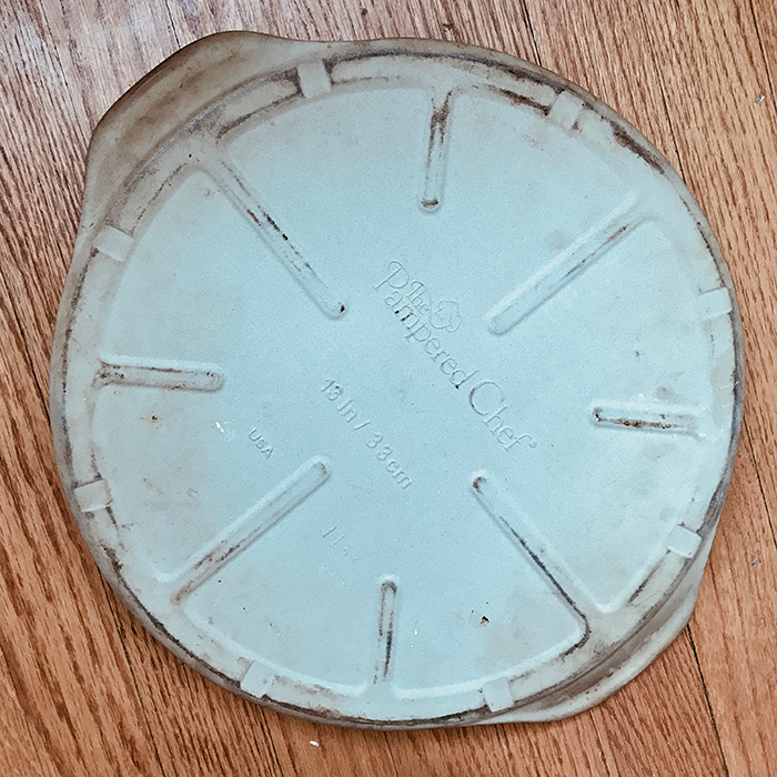 Original Stoneware Bottom