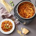 Quick Cooker Pasta Bolognese