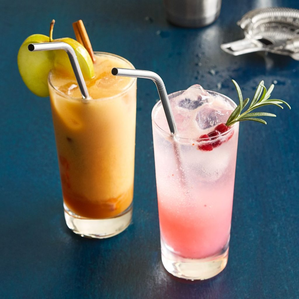 8 Delicious Drink Recipes to Serve at Your Holiday Party