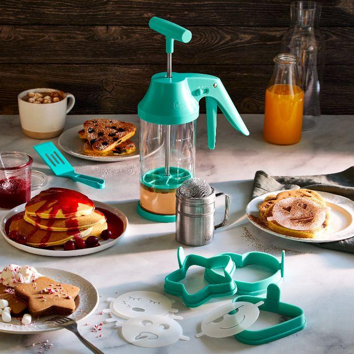 Pancake Making Gift Set