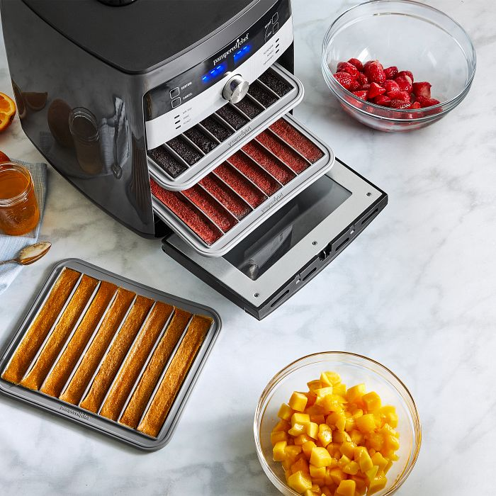 Air Fryer With Fruit Leather Trays